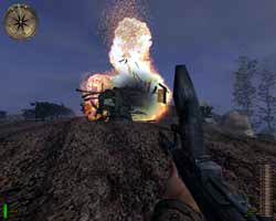"Medal of Honor Allied Assault ""Breakthrough"" - Screen Shots On PC"