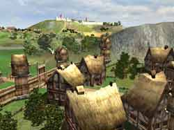 Medieval Lords – PC preview and competition - Release date – 22 nd October