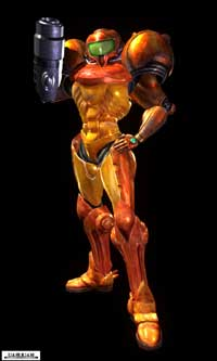 Metroid® Prime Released on Gamecube @ www.contactmusic.com