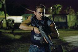 Miami Vice - Production photo's