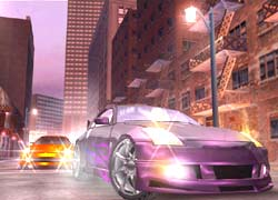 Midnight Club 3: DUB Edition Review PlayStation 2 - Screenshots