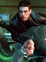 See trailer to new movie Minority Report @ www.contactmusic.com