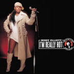 Missy Elliot - I'm Really Hot - Single Review