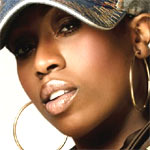 Missy Elliott - featuring Ciara and Fatman Scoop - Lose Control - Single Review