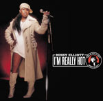 Missy Elliott - SINGLE - 'I'm Really Hot', March 22nd
