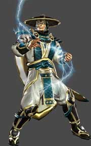 Mortal Kombat: Deadly Alliance - Characters Renders @ www.contactmusic.com