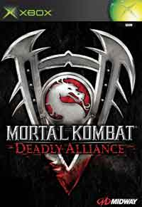 Mortal Kombat Deadly Alliance Reviewed On Xbox @ www.contactmusic.com
