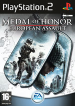 Medal of Honor European Assault - Review PS2
