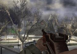 Medal of Honor European Assault - Screenshots PS2