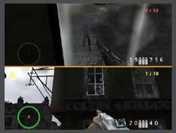 Medal Of Honor Frontline Preview screens on Gamecube @ www.contactmusic.com