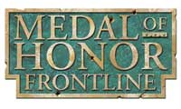 ELECTRONIC ARTS REVEALS DETAILS ON MEDAL OF HONOR FRONTLINE FOR THE GAMECUBE  @ www.contactmusic.com