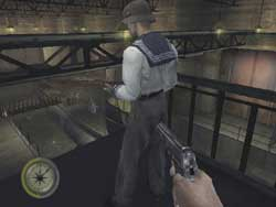 ELECTRONIC ARTS REVEALS DETAILS ON MEDAL OF HONOR FRONTLINE FOR THE XBOX  @ www.contactmusic.com