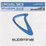 Monkey Bars feat. Gabrielle Widman - Shuggie Love - Single Review