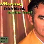 Morrissey - Irish Blood, English Heart - Single Review