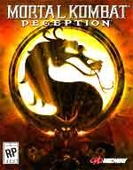 Mortal Kombat: Deception - Cinematic Trailer links