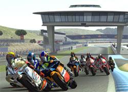 MotoGP 4 Review PlayStation 2 - Screenshots