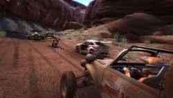 MotorStorm Screenshots PS3