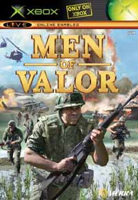 Men Of Valor - Xbox Review