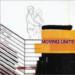 Moving Units - Moving Units EP Reviewed @ www.contactmusic.com