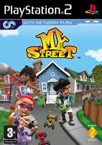 PS2 - My Street PS2 Review