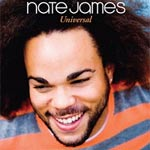 Nate James- Universal - Video Stream