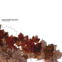 National Forest - Reflex The Tempo Reviewed @ www.contactmusic.com