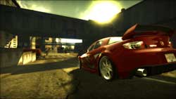 Need for Speed Most Wanted - Xbox 360 Screenshots