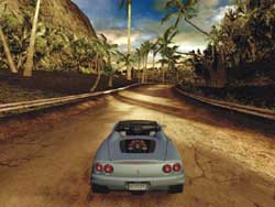 Need for Speed Hot Pursuit 2 Reviewed On PC @ www.contactmusic.com