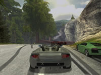Need For Speed™ Hot Pursuit 2 On XBOX @ www.contactmusic.com