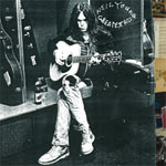 Neil Youngs - Greatest Hits - Audio Streams