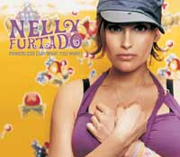 NELLY FURTADO - 'Folklore' - November 24th Dreamworks Records