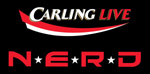 CARLING LIVE N.E.R.D -  We have 2 tickets to give away to the Carling Apollo Manchester gig