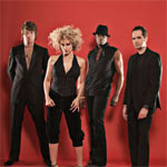 The Brand Bew Heavies - Interview
