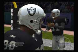 NFL 2K3 Screenshots @ www.contactmusic.com
