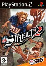 NFL Street 2 -PlayStation 2 Review