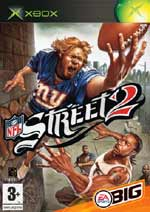 NFL Street 2 - Xbox Review