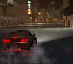 Need for Speed Underground 2 - Xbox Screenshots