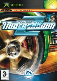 Need for Speed Underground 2 - Xbox Review