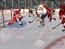 NHL 2K3 Screenshots @ www.contactmusic.com