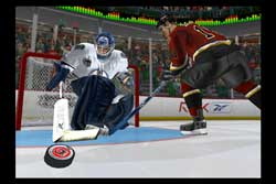 NHL 2K6, Review, PS2