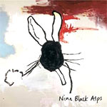 Nine Black Alps - Everything is - Album Review
