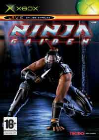 Ninja Gaiden – Xbox Review