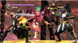 Ninja Gaiden Sigma Review PS3