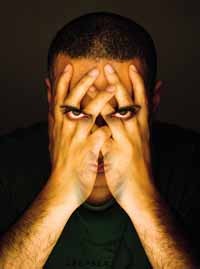Music - Nitin Sawhney - Rishi Rich, Wookie, & Bugz in the Attic mixes