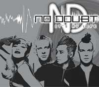 Music - No Doubt Release their new single 'It's My Life' on November 24th.