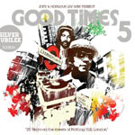 Joey And Norman Jay Mbe - Present Good Times 5 - Resist Music - Album Review