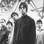 Oasis - 'Don't Believe The Truth' 30 th May 2005