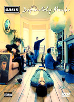 Oasis - Ten years of Oasis - Definitely Maybe - The DVD - Clip