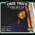 Music - Obie Trice - The Set Up Single Review