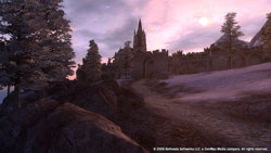 Oblivion: The Elder Scrolls - Screenshots Xbox 360 - Bethesda Softworks